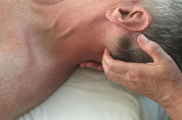 Headaches - Touch Works London