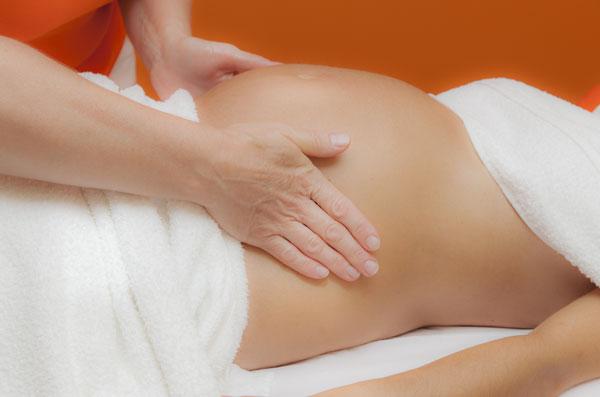 Prenatal Massage - Touch Works London